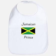 Jamaican Prince Bib