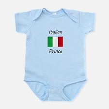 Italian Prince Body Suit