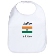 Indian Prince Bib