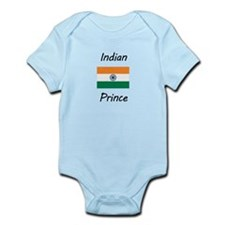 Indian Prince Body Suit