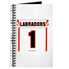 Labrador Jersey Journal