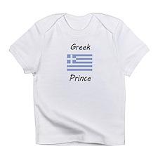 Greek Prince Infant T-Shirt