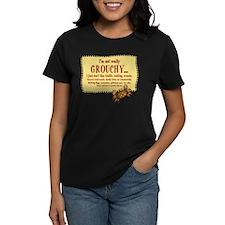 Grouchy Crab Tee