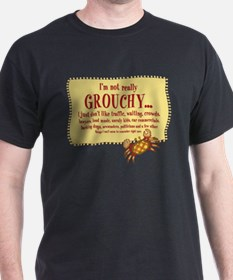 Grouchy Crab T-Shirt