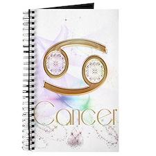 Cancer Zodiac Sign Journal