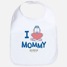Baby ARLENE, Heart Mommy, Bib