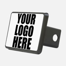 Your Logo Here Personalize It! Hitch Cover