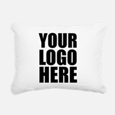 Your Logo Here Personalize It! Rectangular Canvas