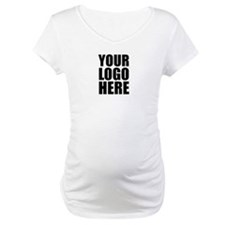 Your Logo Here Personalize It! Shirt