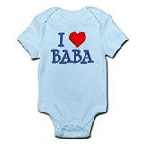 Baby girl from aunt Bodysuits
