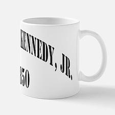 USS JOSEPH P. KENNEDY, JR. Mug