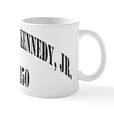 USS JOSEPH P. KENNEDY, JR. Small Mug