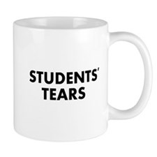 Students Tears Small Mugss