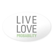 Probability Decal