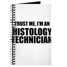 Trust Me, I'm An Histology Technician Journal