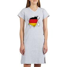 Kayoo Germany Women's Nightshirt