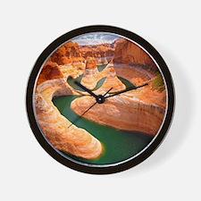 Grand Canyon - Colorado River Wall Clock