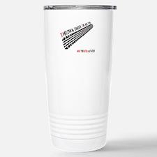 Corporate Travel Mug