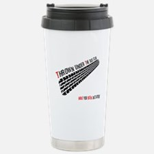 Funny Space office Travel Mug