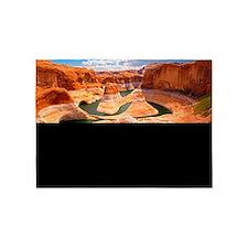 Grand Canyon - Colorado River 5'x7'Area Rug