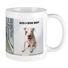 Multiple Dog Meme Mugs