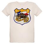 USS ALAMO Organic Kids T-Shirt