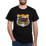 USS ALAMO Dark T-Shirt