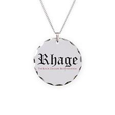 Rhage Necklace