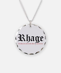 Rhage Necklace
