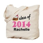 Class Of 2014 custom Tote Bag