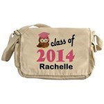 Class Of 2014 custom Messenger Bag