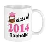 Class Of 2014 custom Mugs