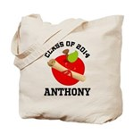 Class of 2014 school Tote Bag