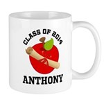 Class of 2014 school Mugs
