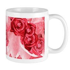 Roses N Lace Mugs