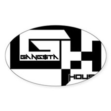 G-House14 Decal
