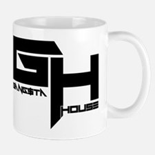 G-House13 Mugs