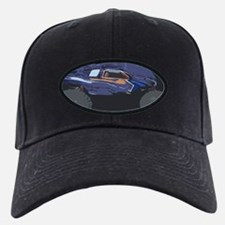 Race Car Baseball Hat