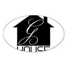 G-House12 Decal