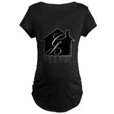 G-House12 Maternity T-Shirt