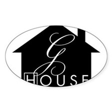 G-House11 Decal