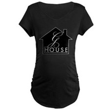 G-House11 Maternity T-Shirt