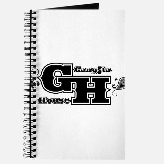 G-House10 Journal