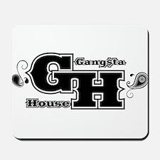 G-House10 Mousepad