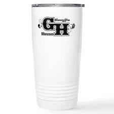 G-House10 Travel Mug