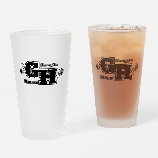 G-House10 Drinking Glass