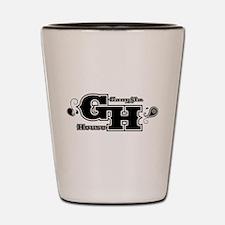 G-House10 Shot Glass