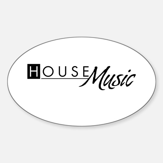 G-House18 Decal