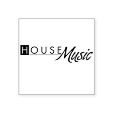 G-House18 Sticker