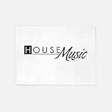 G-House18 5'x7'Area Rug